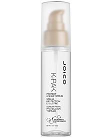 K-PAK Protect & Shine Serum, 1.7-oz., from PUREBEAUTY Salon & Spa