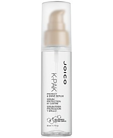 Joico K-PAK Protect & Shine Serum, 1.7-oz., from PUREBEAUTY Salon & Spa