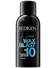 Redken Wax Blast 10, 150 ml, from PUREBEAUTY Salon & Spa