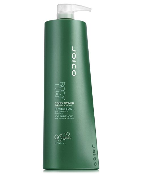 Joico Body Luxe Volumizing Conditioner, 33.8-oz., from PUREBEAUTY Salon & Spa