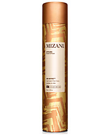 Mizani HD Shyne Spray, 9-oz., from PUREBEAUTY Salon & Spa