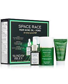 Sunday Riley 3-Pc. Space Race Set