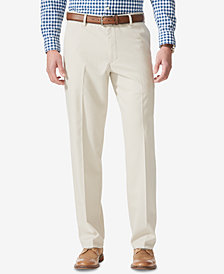 Dockers Men's Stretch Relaxed Fit Comfort Khaki Pants D4