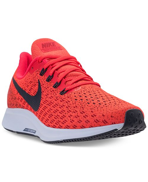 new style d38e2 6c237 Nike Women's Air Zoom Pegasus 35 Running Sneakers from Finish Line ...