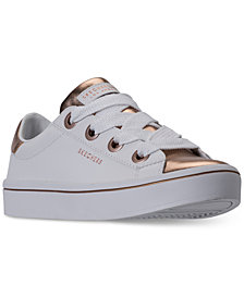 Skechers Women's Hi-Lites - Medal Toes Casual Sneakers from Finish Line