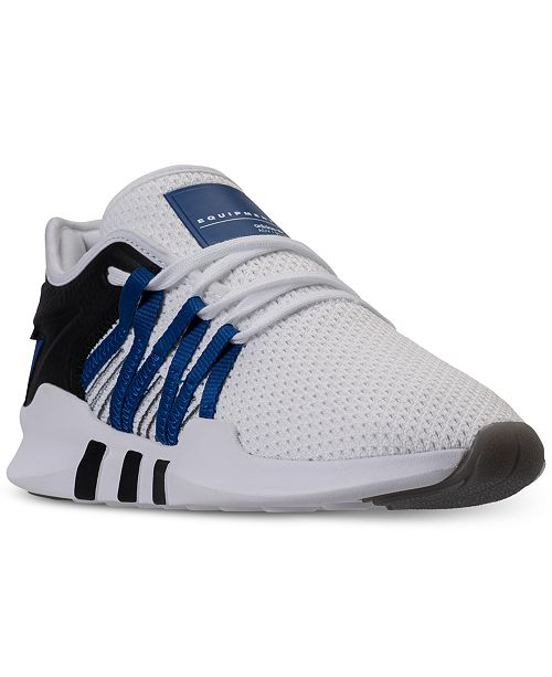 los angeles 9e7e1 341f1 adidas Women's EQT Racing ADV Casual Sneakers from Finish ...