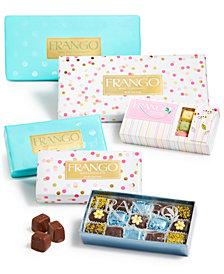 Frango Spring Chocolates Collections