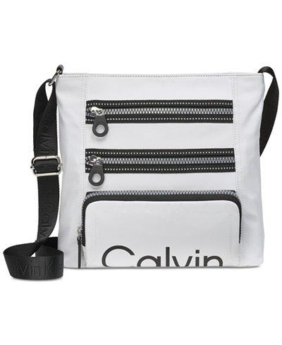 Calvin Klein Athleisure Medium Crossbody