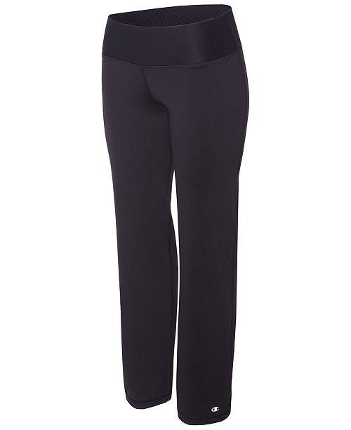 Champion Plus Size Powerflex Pants Reviews Pants Leggings Plus Sizes Macy S