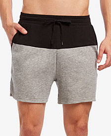 2(x)ist Men's Colorblocked Terry Shorts