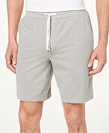 """Club Room Men's Classic-Fit Knit Drawstring 8.5"""" Shorts, Created for Macy's"""