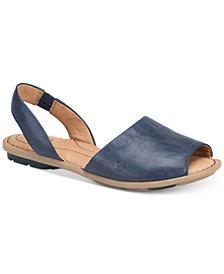 Born Trang Flat Sandals