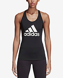 adidas Designed2Move ClimaLite® Racerback Tank Top
