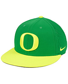 Nike Oregon Ducks Dri-FIT Vapor Snapback Cap