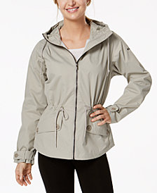Columbia Regretless Waterproof Raincoat