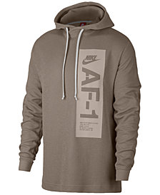 Nike Men's Sportswear AF-1 Lightweight Hoodie