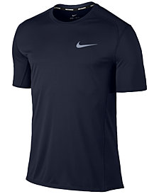 Nike Men's Dry Miler Running T-Shirt