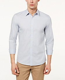 Men's Stretch Shirt
