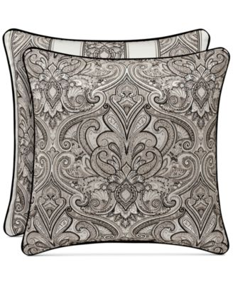 "Chancellor 20"" Square Decorative Pillow"