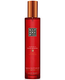 RITUALS The Ritual Of Happy Buddha Happiness Hair & Body Mist, 1.6-oz.