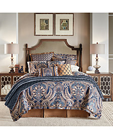 Croscill Aurelio 4-Pc. Queen Comforter Set