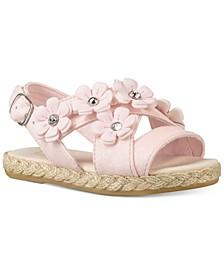 Toddler Girls Allairey Sandals