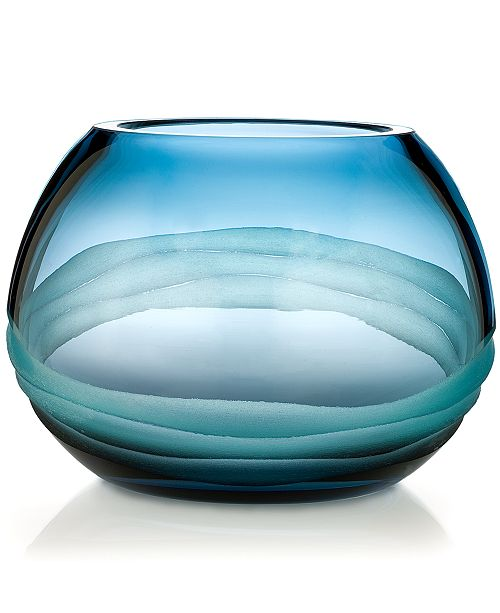 Waterford Evolution By Gifts Oasis Crystal Bowl 8 Bowls Vases