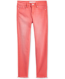 Celebrity Pink Skinny Ankle Jeans, Big Girls