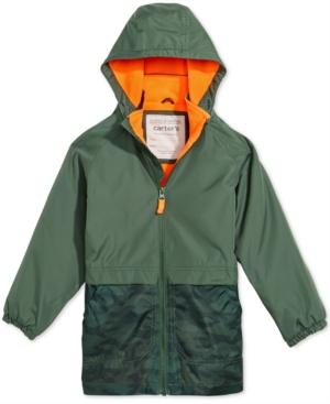 Carter's Hooded Jacket,...