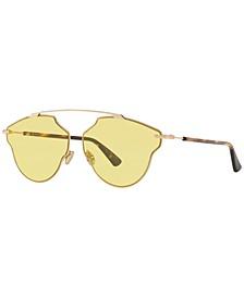 Sunglasses, CD DIORSOREALPOP
