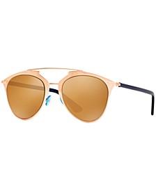 Sunglasses, DIOR REFLECTED/S