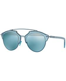 Sunglasses, DIORSOREAL