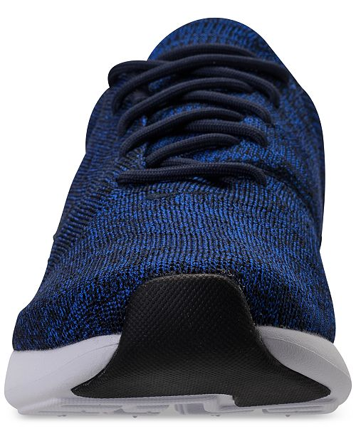 8bbebbbe9ac6 ... Nike Men s Air Max Modern Flyknit Running Sneakers from Finish Line ...