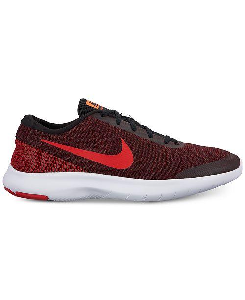 Nike Men's Flex Experience Run 7 Running Sneakers from Finish Line qMTJX
