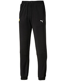 Puma Men's Ferarri Sweatpants