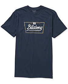 Billabong Men's Hardware Graphic T-Shirt