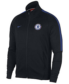 Nike Men's Chelsea Club Team Franchise Authentic Jacket
