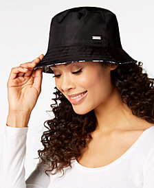 Steve Madden Reversible Bucket Hat