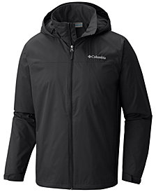Columbia Men's Glennaker Lake Packable Jacket