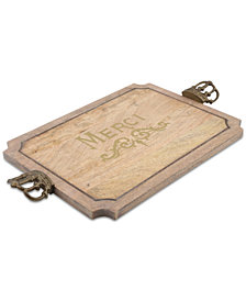 CLOSEOUT! Thirstystone Merci Serving Board