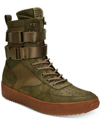 Image 1 of Steve Madden Men's Zeroday High-Top Sneakers
