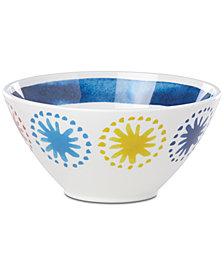 Dansk Nilsen Blue Small Bowl