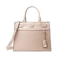 MICHAEL Michael Kors Reagan Large Satchel Deals