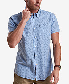 Barbour Men's Taylor Shirt