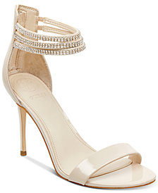 GUESS Women's Kathy Dress Sandals