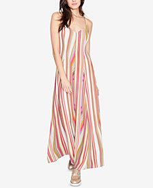 RACHEL Rachel Roy Striped Maxi Dress, Created for Macy's