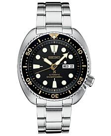 Men's Prospex Automatic Diver Stainless Steel Bracelet Watch 45mm SRP775