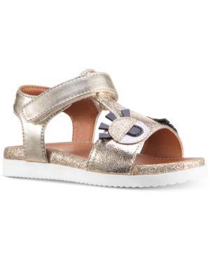 Nina Luciella Sandals, Toddler Girls & Little Girls 5953311