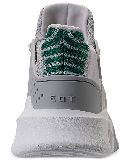 0dc7ee7b8752 ... adidas Men s Originals EQT Knit OG Basketball Sneakers from Finish Line  ...