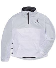 Jordan Air Jordan 90s Popover Jacket, Little Boys